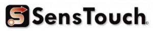 SensTouch Membrane Keypad Logo