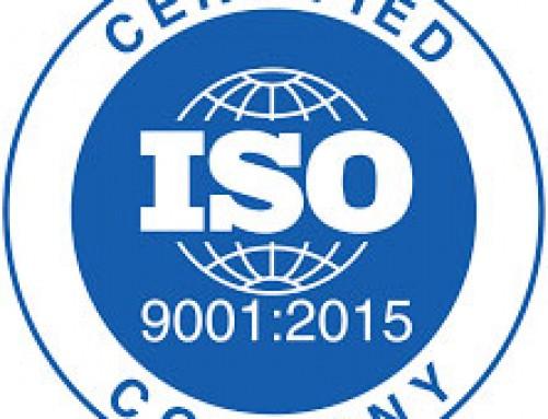 ALMAX EIS Achieves ISO Recertification