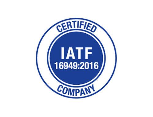 ALMAX Adds IATF Certification to Manufacture Automotive Electronics
